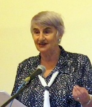 Елена Элимелех