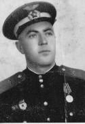 100 лет сегодня отмечает Нисим Дольбурд