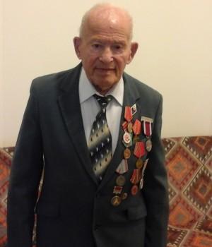Лившиц Давид Абрамович
