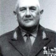 Cкончался генерал Мазин Григорий Александрович