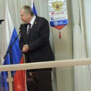 Отчётная конференция  КООРДИНАЦИОННОГО СОВЕТА организаций русскоязычных соотечественников Израиля ( КСОРС)
