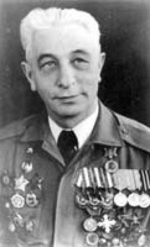 Хаим Коренцвит