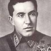 Яков Смушкевич