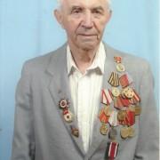 Михаил Жак