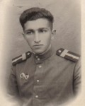 Яков Погуляевский