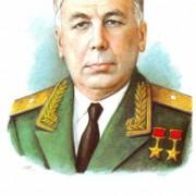 Авиаконструктор Лавочкин