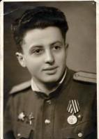 Аркадий Полисский