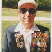 Сто лет ветерана