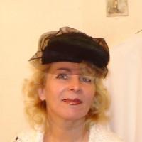 Галина Каширина