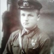 Наша организация сейчас ищет родных стрелка-радиста Мармер Абрама Григорьевича