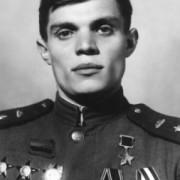 Моисей Фроимович Марьяновский