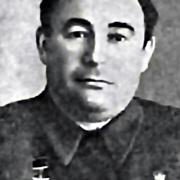 Моисей Шахнович